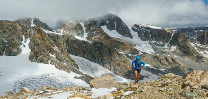 Commitment is not Discipline, Uphill Athlete: Luke Nelson, Credits: Fred Marmsater