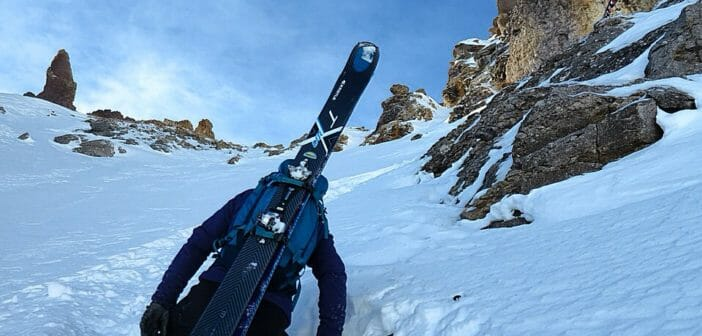 10 Tips for training your Core for Ski Mountaineering and Skimo-racing