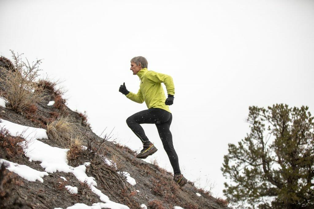 mountain strength
